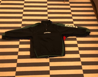 Sweatshirt Vintage 90s Europe - Sz Men S (Nov10)