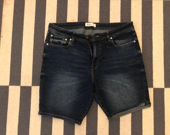 vintage shorts - Sz XL