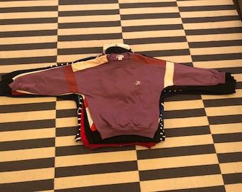 Germany sweatshirt Vintage 90s 80s -  men Sz S