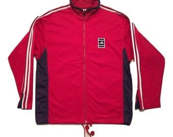 Adidas Jacket tracksuit Vintage 90s - men Sz M