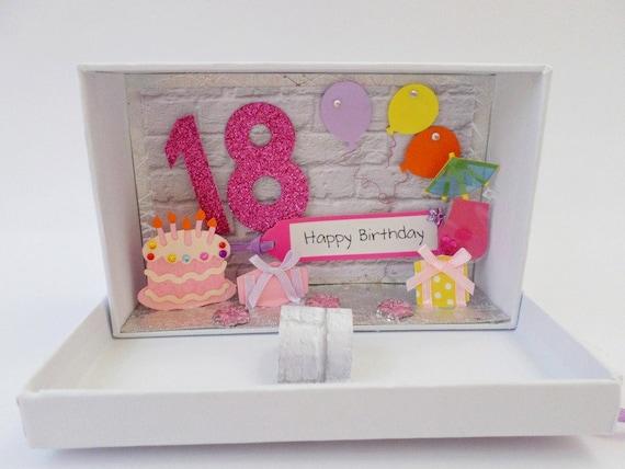 Geldgeschenk 18 Geburtstag Etsy