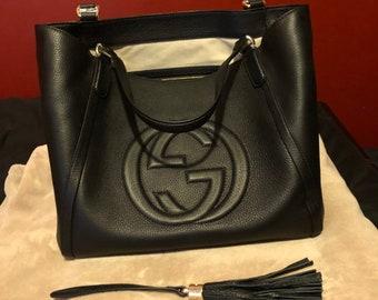 29375907e50 Gucci handtas | Etsy