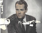 Vintage Movie Actor Henry Fonda The Mad Miss Manton A-RKO Picture Collectible