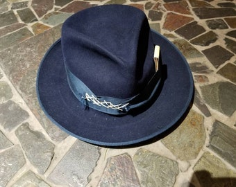 6d49e0fe1a49c New Vintage Distressed Felt Hat