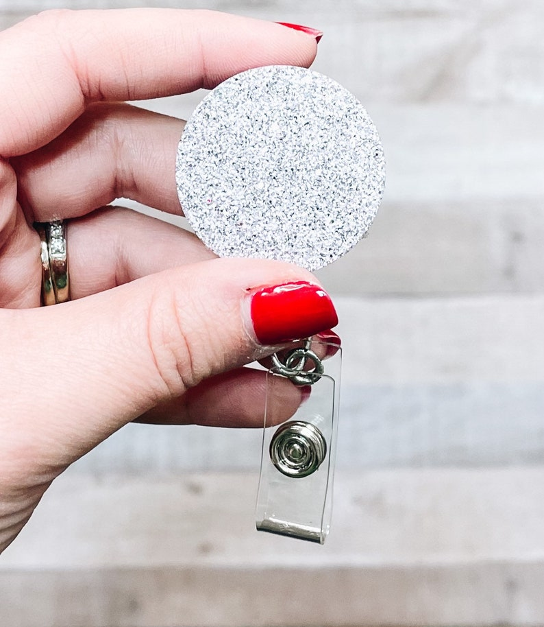 Personalized Badge Reels