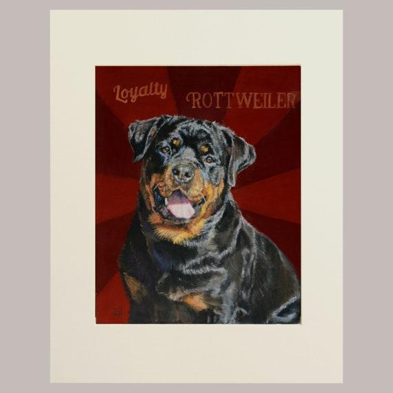 include Rottweiler Ornaments Rottweiler pet gifts Rottweiler Memorial.