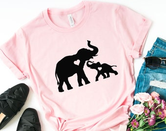 64ed09401e86b8 Elephant t shirt