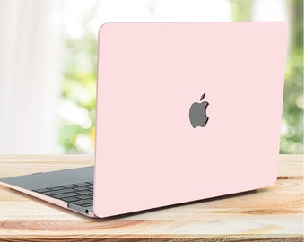 MacBook Pro 13 Case Pink MacBook Air 13 Cases Solid MacBook Pro Retina  Sleeve Laptop Mac cases Surface Protector MacBook Air 2018 case 0d9dfbfe29