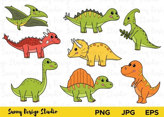 Dinosaurios Lindos Imagenes Predisenadas Dinosaurios De Etsy Los diseñadores también han selecionado estas ilustraciones de stock. dinosaurios lindos imagenes predisenadas dinosaurios de dibujos animados vector set dinosaurio digital dino imagenes predisenadas trex