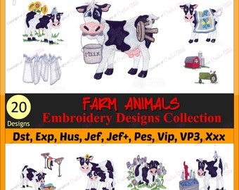 40 BOB the Builder Embroidery Designs Collection  Brother Janome PES CD or USB