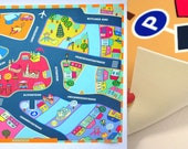 NEW: Annyo Play Mat Munic...