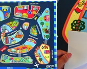 NEW: Annyo Play Mat Berli...