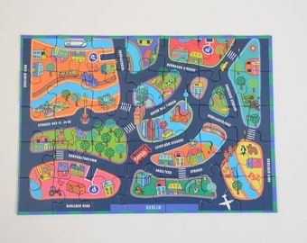 annyo Puzzle Berlin