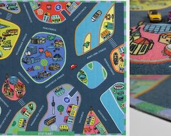 annyo Playing Carpet Stuttgart