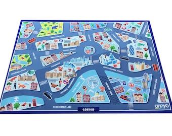 NEW: annyo play mat London
