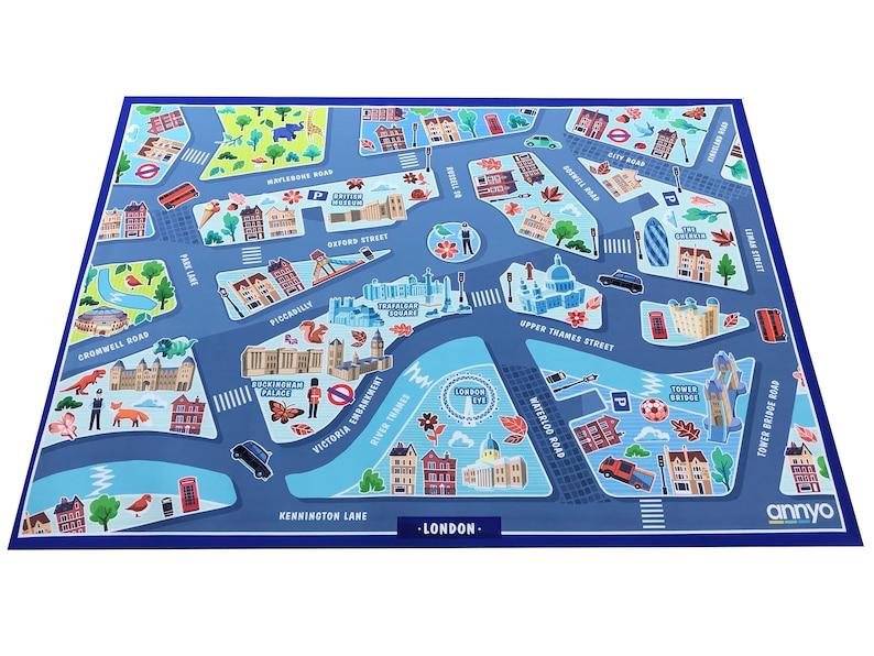 NEW: annyo play mat London image 0