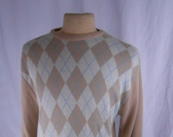 a61cd746ef Vintage 1980 s Sweater by Pine State
