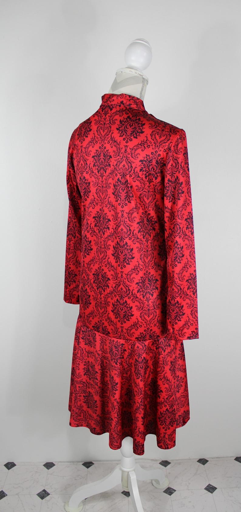 Vintage 1970/'s80/'s Dress