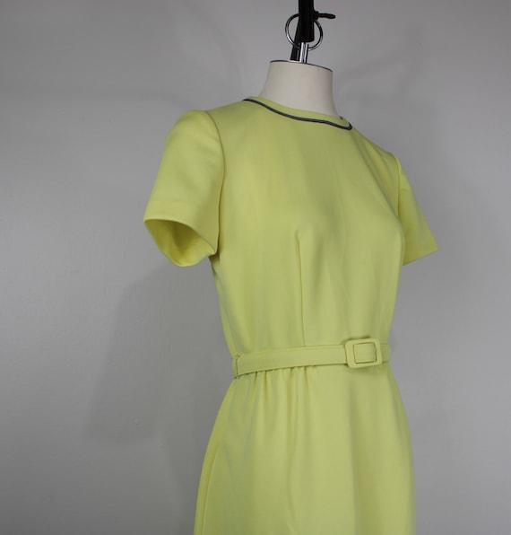 Vintage 1970's Dress by Leslie Fay