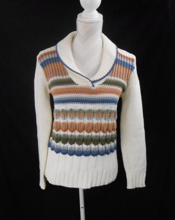 Vintage 1970's/80's Sweater by Kickers