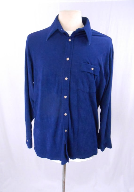 Vintage 1970's/90's Shirt by Kingsport