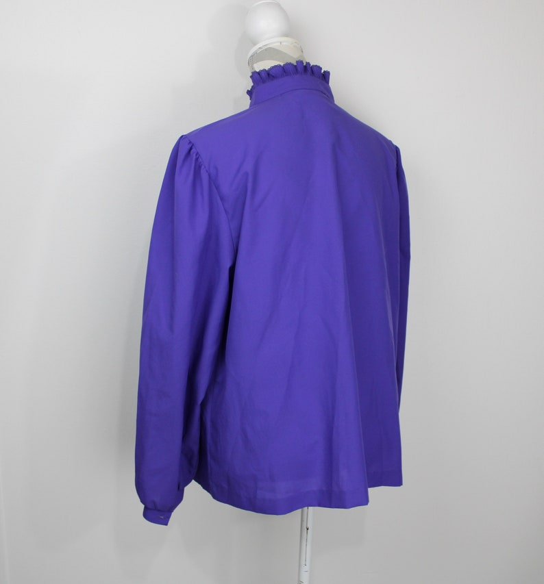 Vintage 1980/'s Blouse by donnkenny