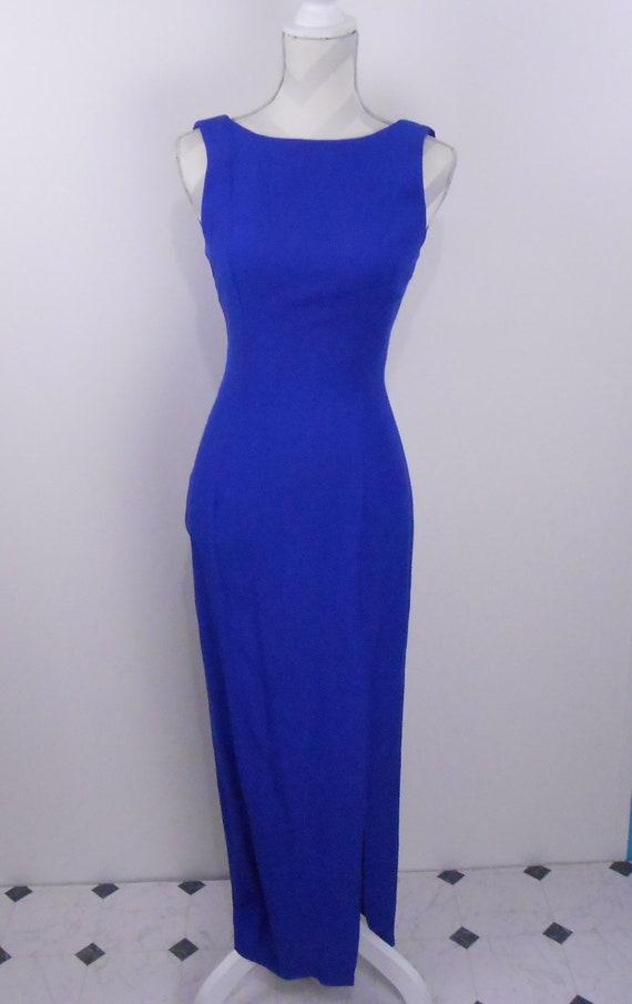 Vintage 1990's Dress by Jessica McClintock Gunne S