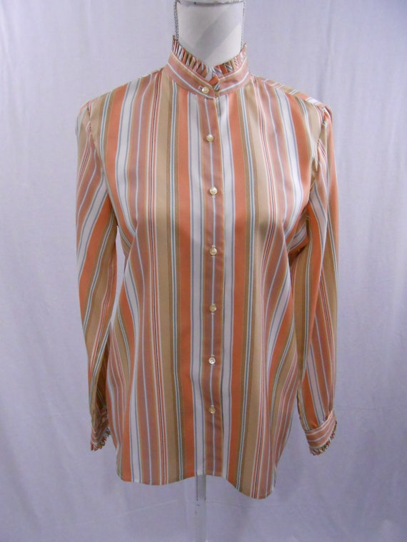 Vintage 1970/'s80/'s Blouse by Country Suburbans