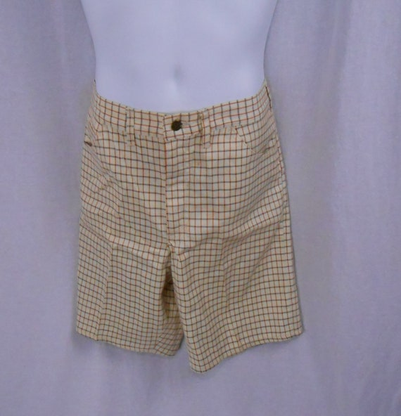 Vintage 1970's/80's Shorts by Lee