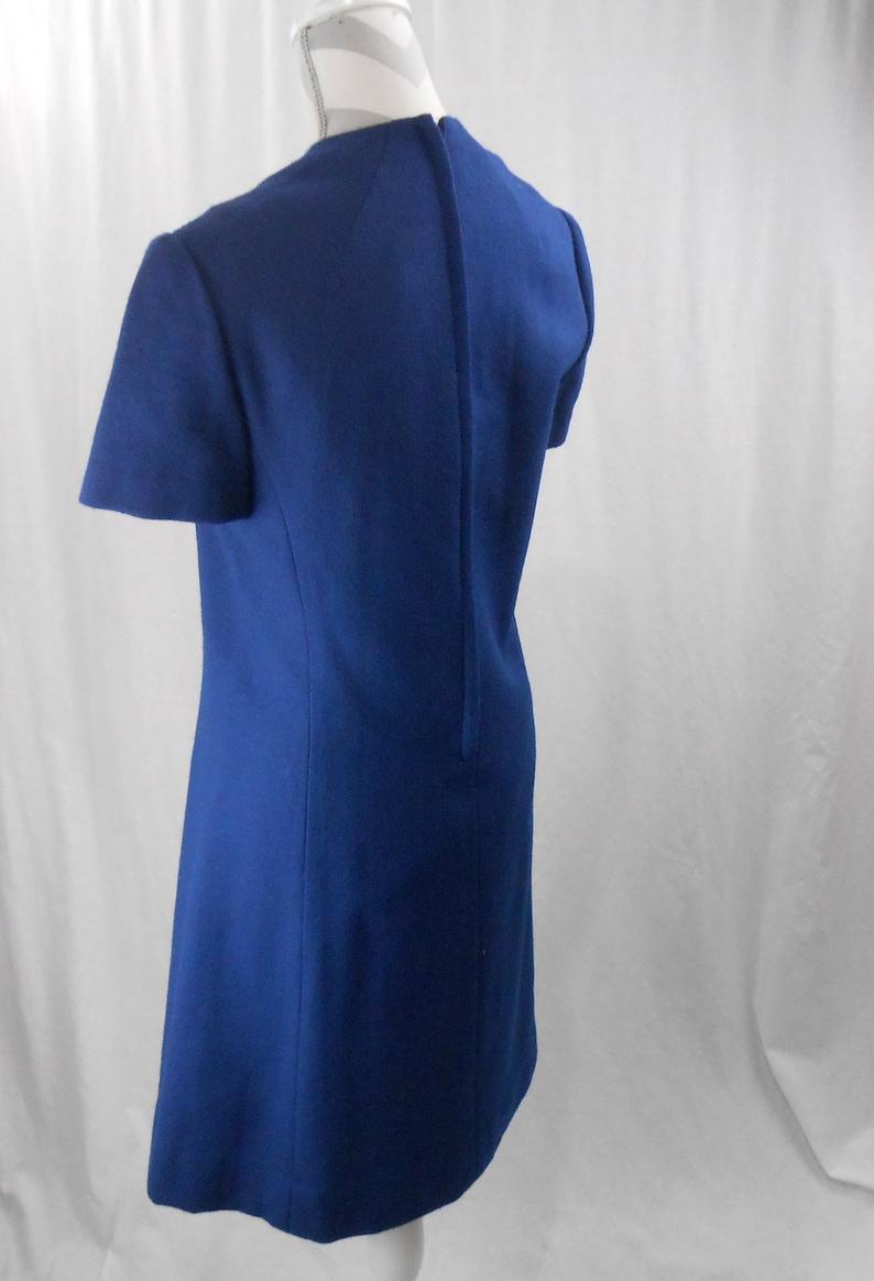 Vintage 1950/'s60/'s Dress by Adele Martin