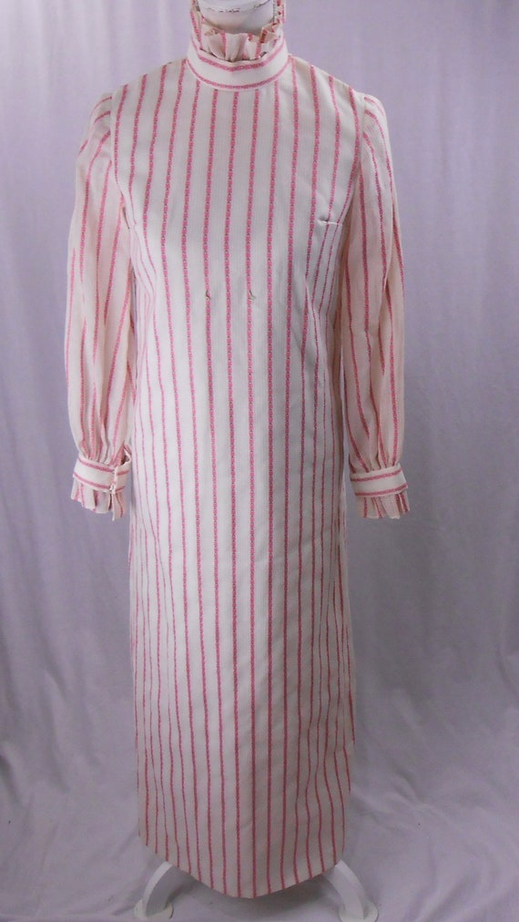 Vintage 1960's/70's Handmade Dress