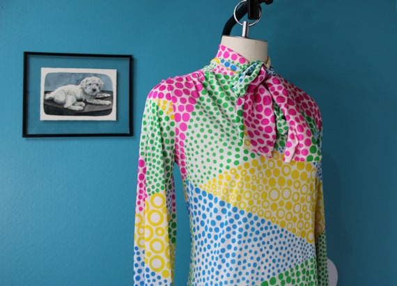 Vintage forever21  Nylon jacket with body suit