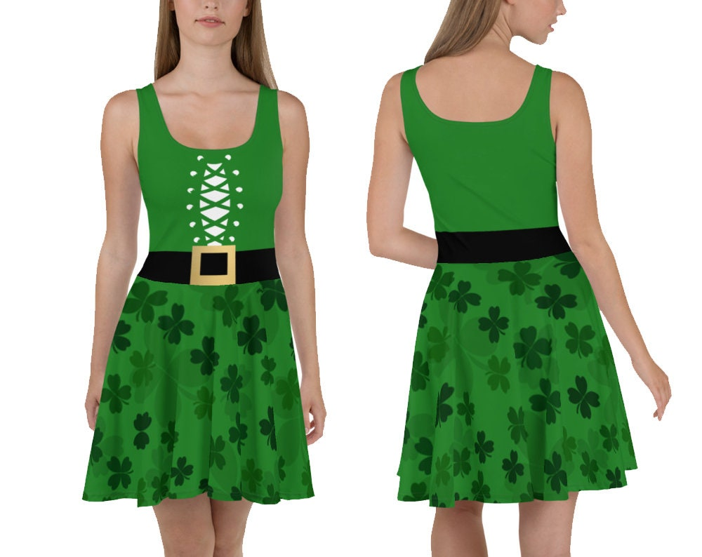 0a1461694 St Patricks Day Party Dresses