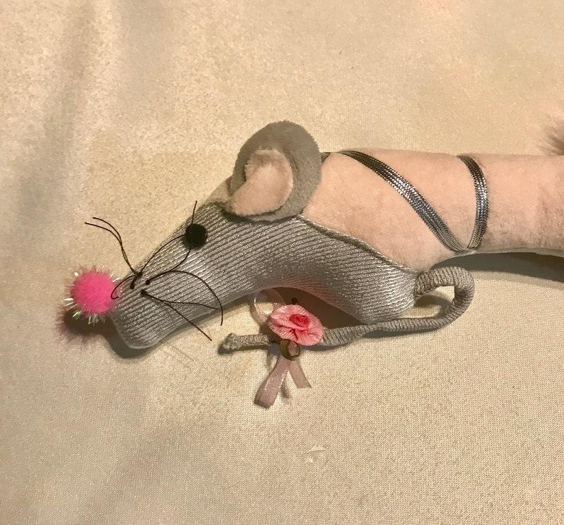 Mouse Nutcracker