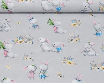 "Panda bears and bamboo 44/"" wide Timeless Treasures Cotton Fabric-$9.99//yard"