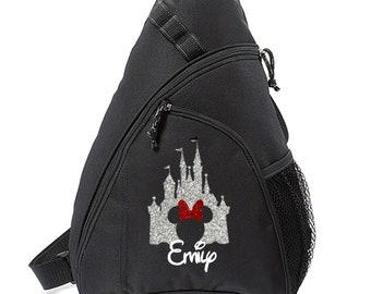 bba403b2fc Disney backpack