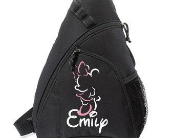 04fbb073909 Disney drawstring backpack