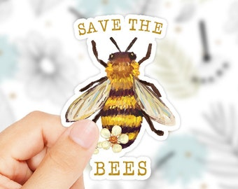 """Queen Bee Windshield Decal Banner Funny Cute Bee Flower Car Truck 40/"""""""
