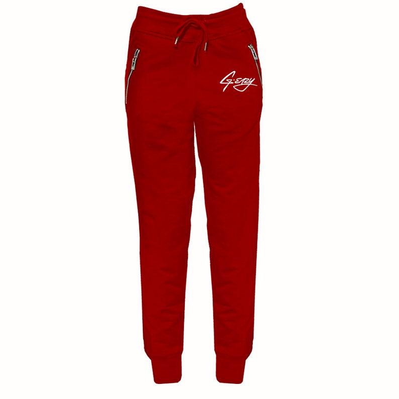 Men\u2019s G-Eazy Logo Jogger Sweatpants
