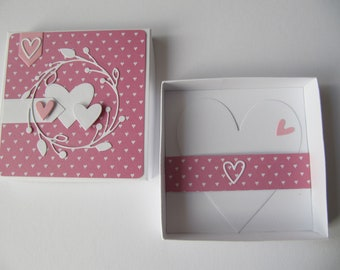 Gift Box for Many Occasions, Birthday, Mother's Day, Wedding