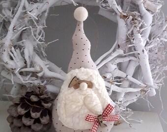 nikolaus weihnachtsmann dekoration weihnachten baumschmuck. Black Bedroom Furniture Sets. Home Design Ideas