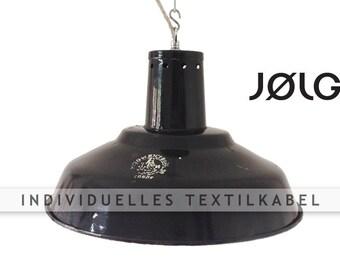 Jolg Echt Alte Industrielampen Mit Neuem By Jolgindustriallamps
