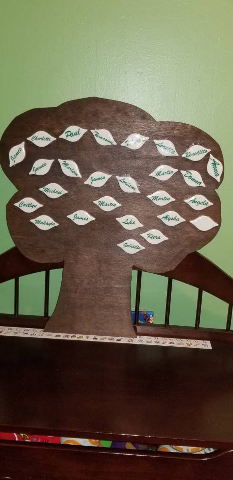 Custom Family Tree image 0