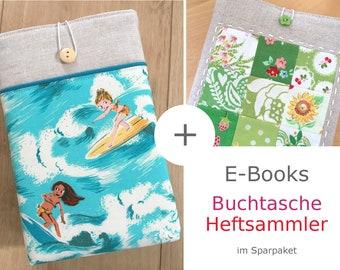 PDF Sparpaket   Buchtasche + Heftsammler