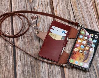10adbd1aee0 Iphone 8 plus wallet case   Etsy