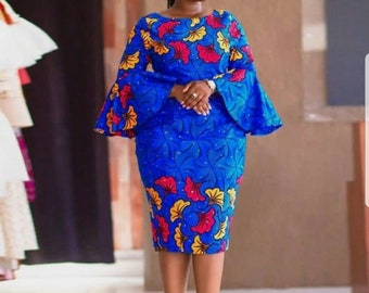 5c3f055cb34 African women clothing