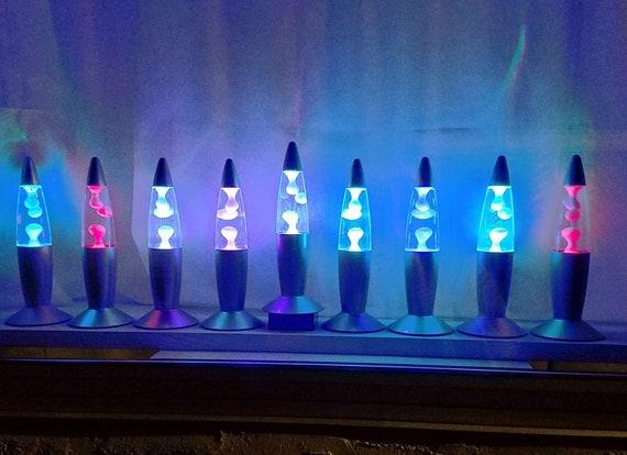 Lava Lamp Menorah Retro Chic Battery, Battery Lava Lamp Uk