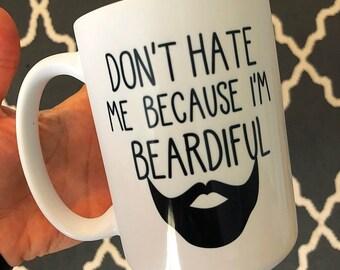 eb1d8fa9867 Beard gifts | Etsy
