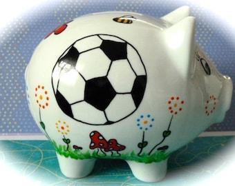 Geldgeschenk Fussball Etsy