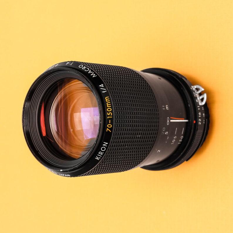 Kiron Lens Review